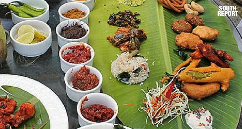 10 MUST TRY DISHES OF ANDHRA PRADESH.