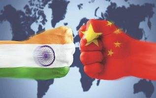 China - India Conflict 2020 The Role and Importance of Russia