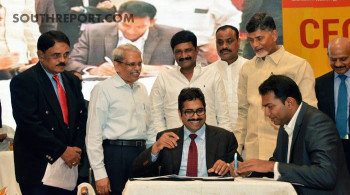 CM CHANDRABABU NAIDU TO TURN ENGINEERING COLLEGES INTO STARTUP BOOT CAMPS.
