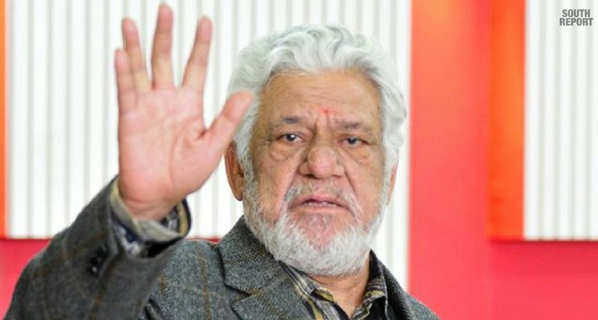 THIS VIDEO OF OM PURI QUESTIONING AND INSULTING MARTYRS WILL UPSET EVERY TRUE INDIAN