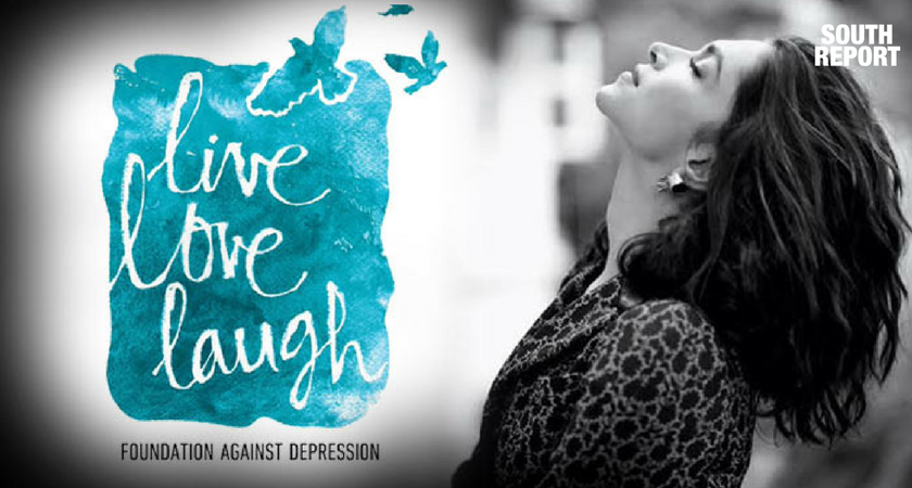 DEEPIKA PADUKONE'S THE LIVE LOVE LAUGH FOUNDATION IS ADDRESSING THE RIGHT THINGS