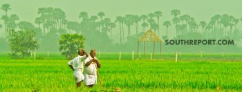ANDHRA PRADESH SETS TREND BY CREATING AN ORGANIZATION FOR FARMER'S DEVELOPMENT