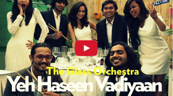 A TRIBUTE TO A R RAHMAN | GLASS ORCHESTRA.