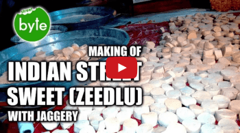 THIS VIDEO WILL PROVE THAT MAKING OF INDIAN SWEETS IS ONE OF THE MOST CREATIVE WORK.