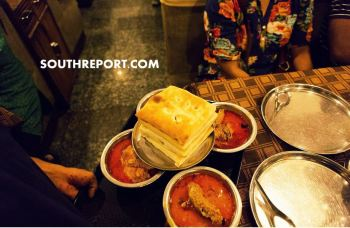 8 MUST TRY FOODS OF HYDERABAD.