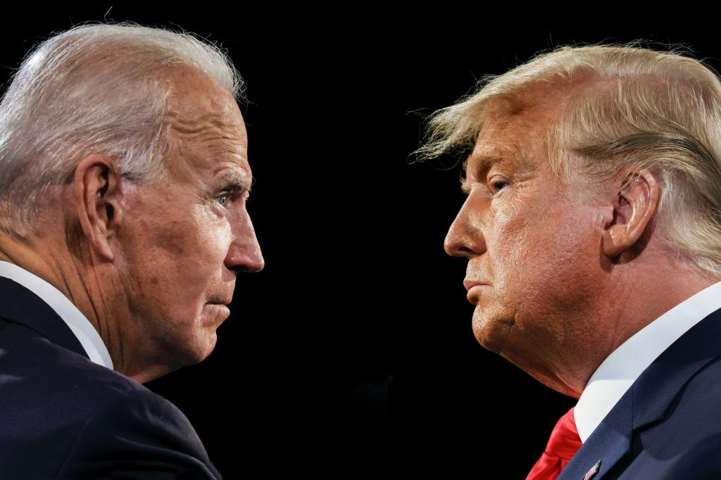 Biden is Approaching Trump is Leaving | The inside story of the White House