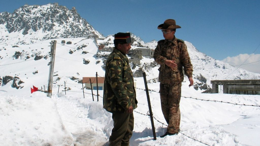 India-China Himalaya conflict: Does Beijing have an advantage after talks stall?