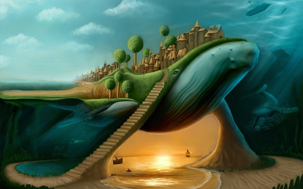 facts about surrealism